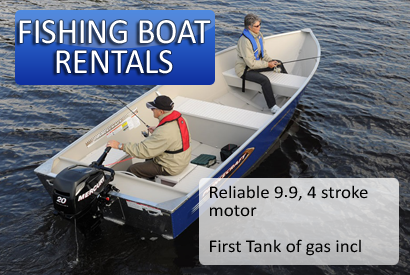 Click for Fishing Boat Rentals