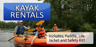 Click for Kayak Rentals